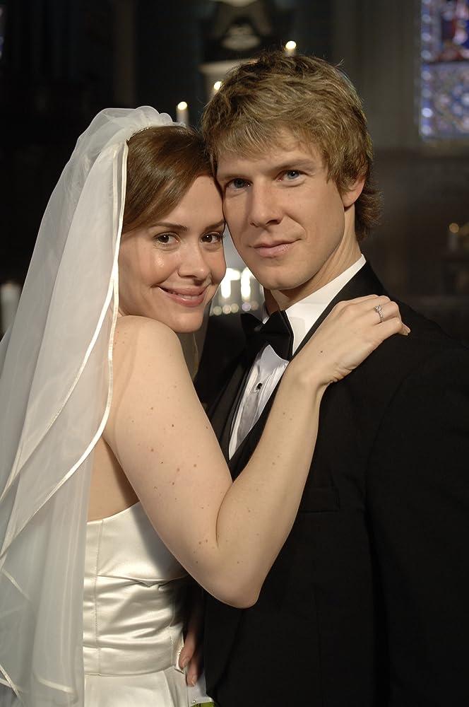 A Christmas Wedding.A Christmas Wedding 2006