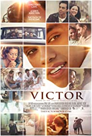 Lisa Vidal, Khleo Thomas, and Haley Ramm in Victor (2015)