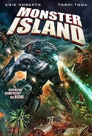 Monster Island (2019)