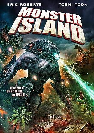 Watch Monster Island (2019) poster