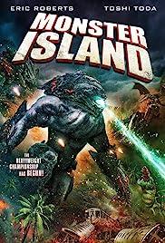 Monster Island (2019) 720p