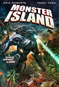 Primary photo for Monster Island