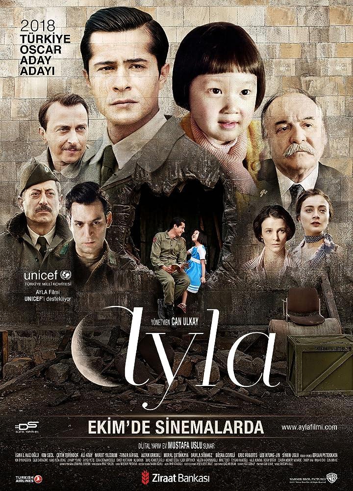 Ayla (2017)  İzlenmesi Gereken En İyi 30 Türk Filmi