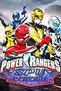 Power Rangers Spy Central Unabridged