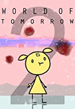 World of Tomorrow Episode Two: The Burden of Other People's Thoughts