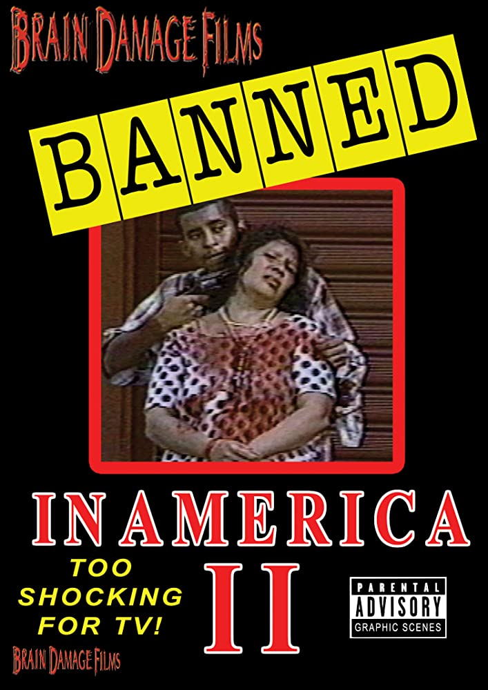 Banned! in America II