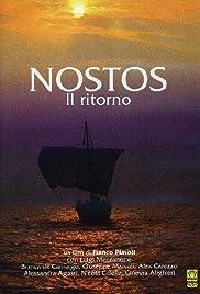 Nostos: The Return Poster