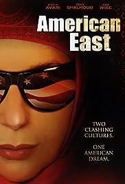 AmericanEast(2008) Poster - Movie Forum, Cast, Reviews