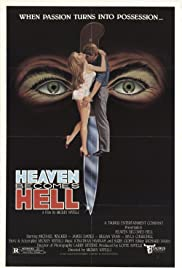 Heaven Becomes Hell Poster