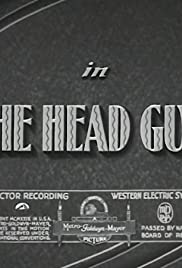 The Head Guy Poster