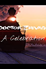 Doctor Zhivago: A Celebration Poster