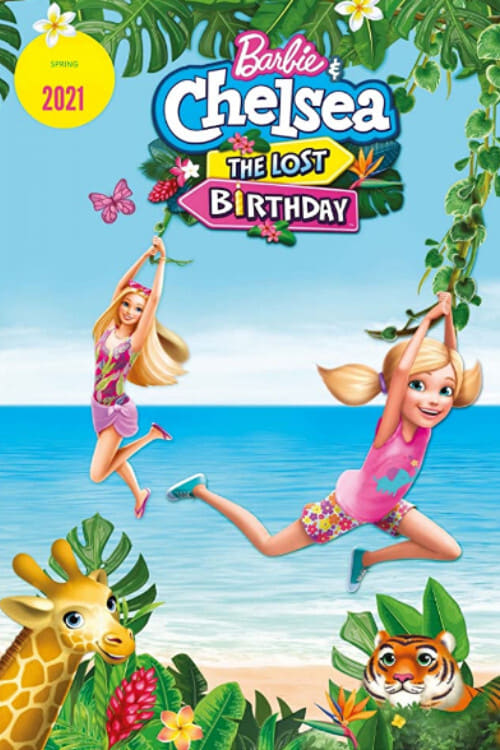 Barbie Big City Big Dreams Tv Movie 2021 Imdb