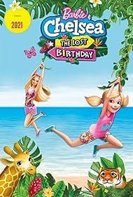 Barbie & Chelsea the Lost Birthday (2021)