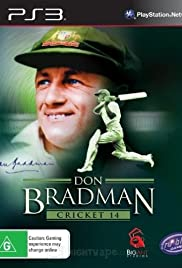 Don Bradman Cricket 14(2014)