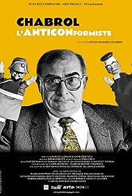 Chabrol, l'anticonformiste (2019)