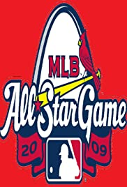 2009 MLB All-Star Game Poster