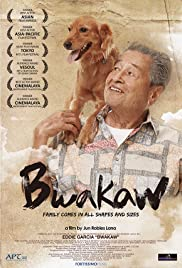 Bwakaw (2012) Poster - Movie Forum, Cast, Reviews