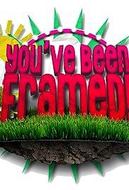 You've Been Framed! Poster