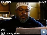 lottery ticket plot summary