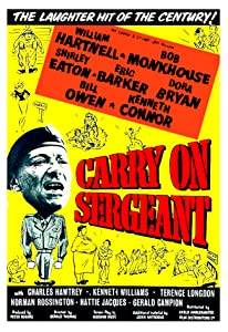 Movie to download 2018 Carry On Sergeant (1958) UK, Gerald Campion [480i] [x265]