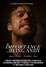 The Importance of Being Andy
