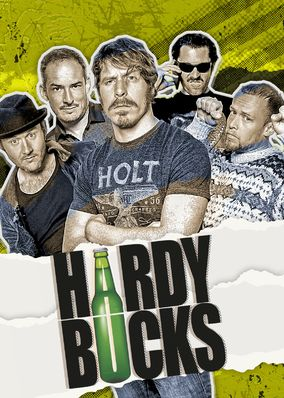 Where to stream Hardy Bucks