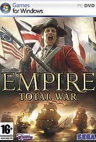 Empire: Total War (2009) Poster - Movie Forum, Cast, Reviews