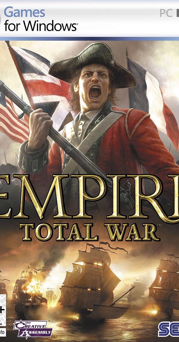 Empire: Total War (Video Game 2009) - IMDb
