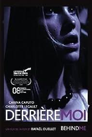 Derrière moi (2008)