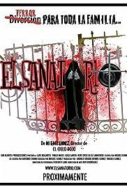 El Sanatorio(2010) Poster - Movie Forum, Cast, Reviews