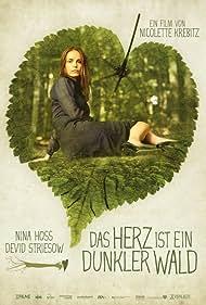 Nina Hoss in Das Herz ist ein dunkler Wald (2007)