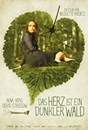 The Heart Is a Dark Forest Poster
