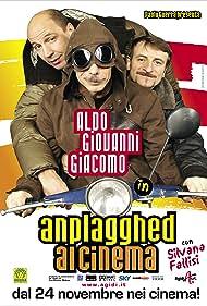 Anplagghed al cinema (2006) Poster - Movie Forum, Cast, Reviews