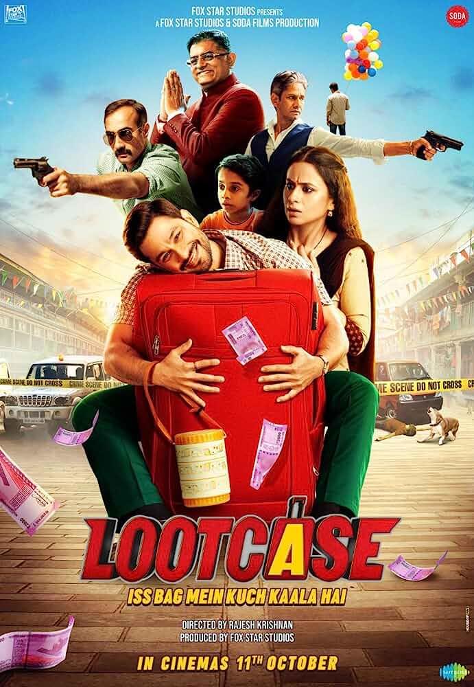 Lootcase (2020) centmovies.xyz