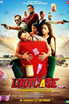 Lootcase (2019) Poster