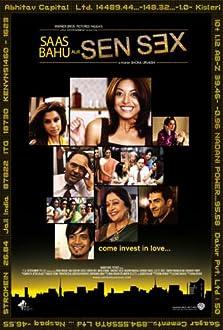 Saas Bahu Aur Sensex (2008)
