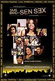Saas Bahu Aur Sensex (2008) - IMDb