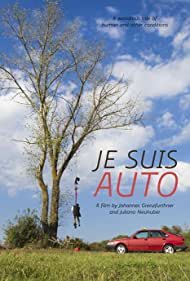 Johannes Grenzfurthner in Je Suis Auto (2021)
