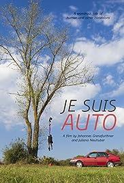 Je Suis Auto Poster