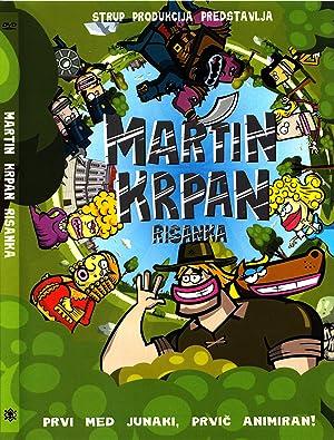 Martin Krpan
