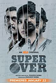 Super Over (2021) Telugu WEB-DL 200MB – 480p, 720p & 1080p | GDrive