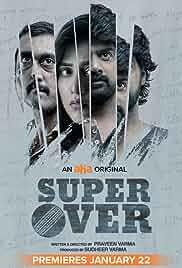 Super Over (2021) HDRip telugu Full Movie Watch Online Free MovieRulz