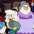 Don Cheadle, Tony Anselmo, Paget Brewster, David Tennant, Toks Olagundoye, and Bobby Moynihan in Quack Pack! (2020)