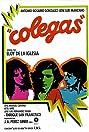 Colegas (1982) Poster