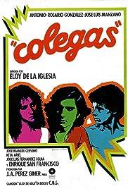 Colegas(1982) Poster - Movie Forum, Cast, Reviews