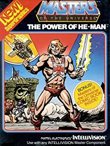 Masters of the Universe: The Power of He-Man in hindi 720p