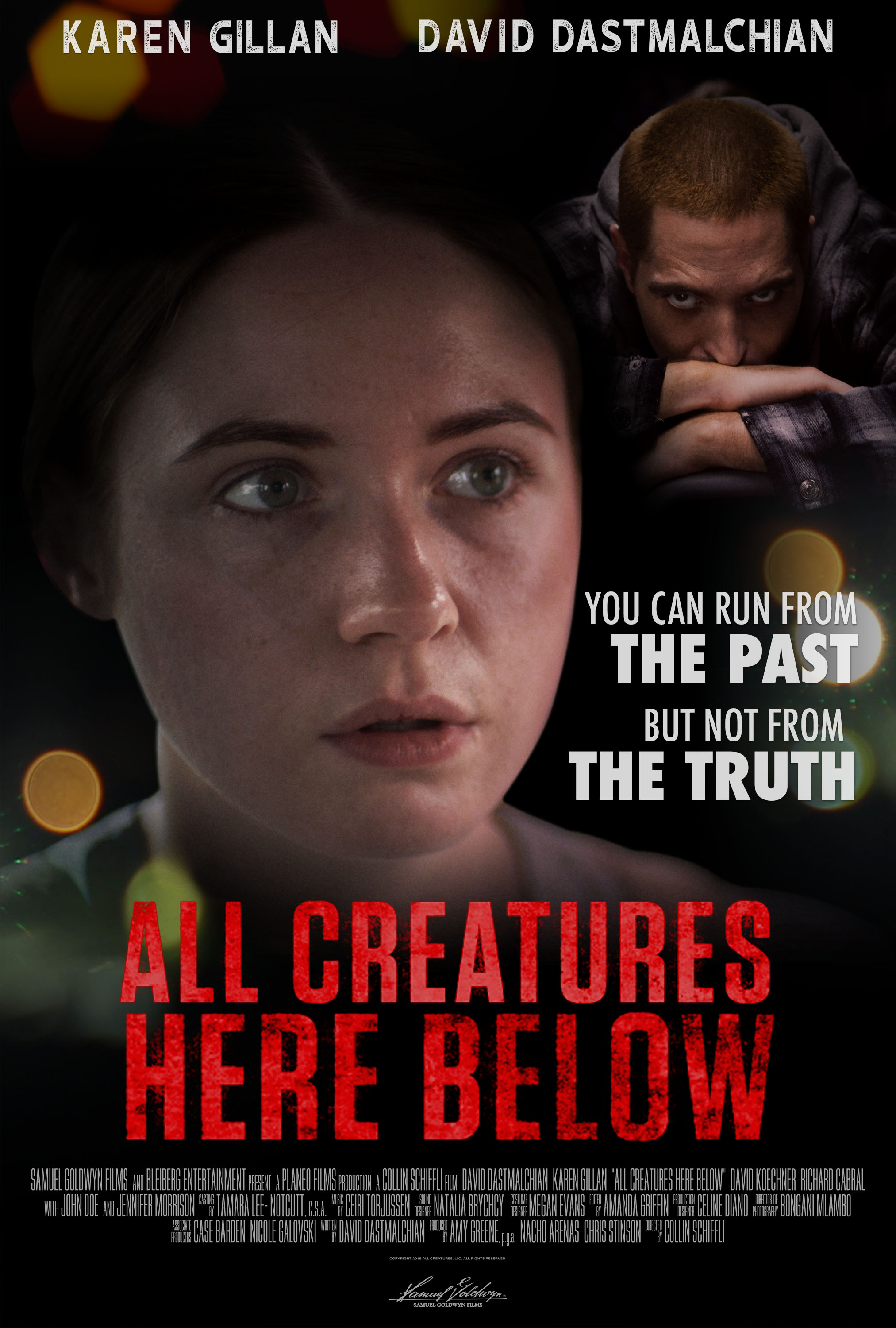 All Creatures Here Below (2018) WEBRip 720p & 1080p