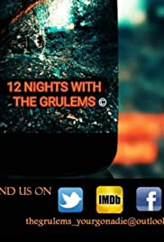 12 Nights with the Grulems Poster