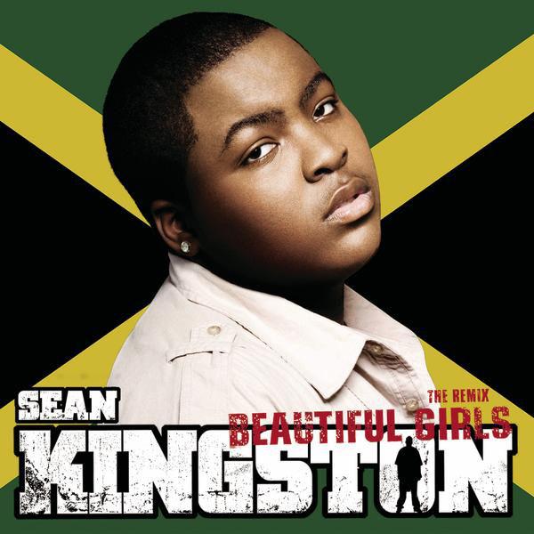 Sean Kingston - Beautiful Girls - YouTube