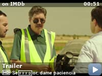Señor Dame Paciencia 2017 Imdb